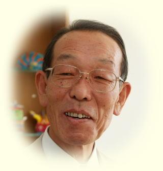 初代 勝野会長