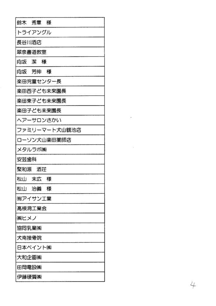 協賛芳名-4